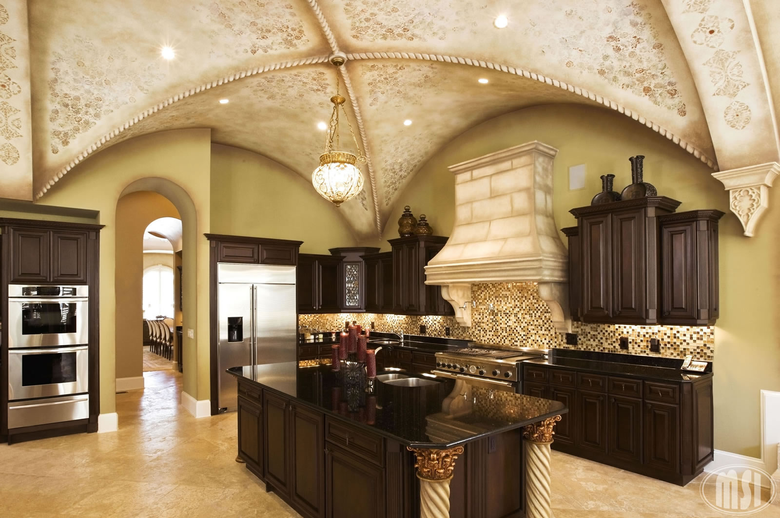 Traditional Luxury Kitchens Naples Contemporary Kitchen Bath Showroom South Florida Luxury