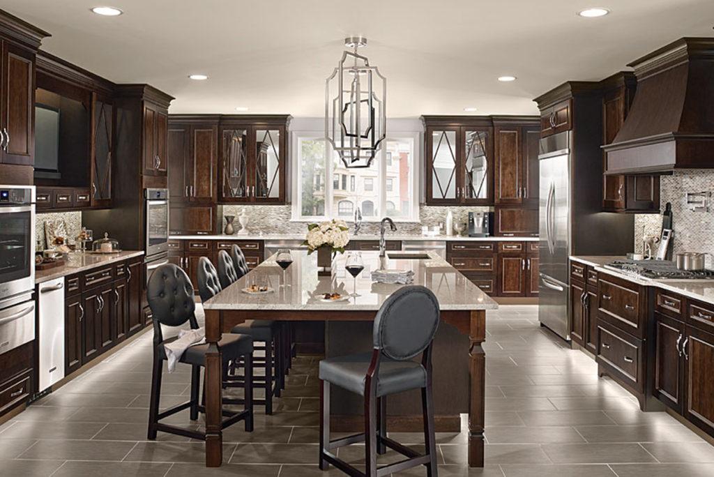 kitchen from StyleKB