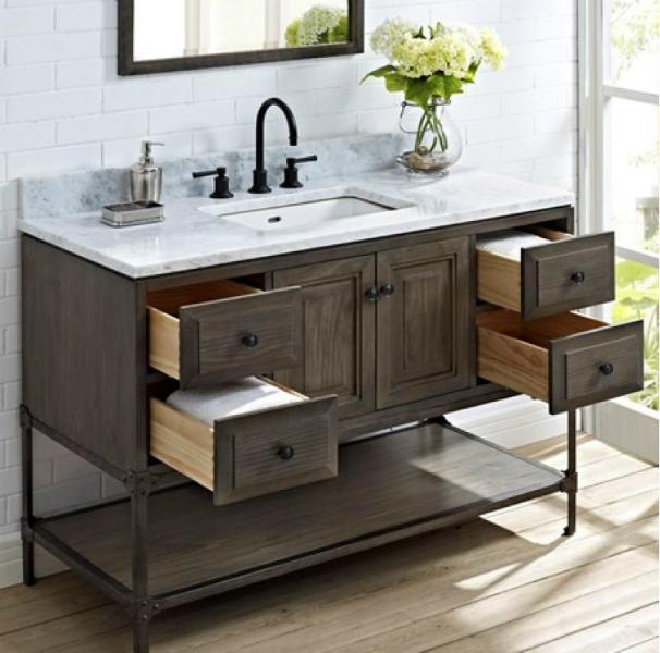 Bathroom Vanities Jericho Turnpike style kitchen and bath – style kitchen and bath